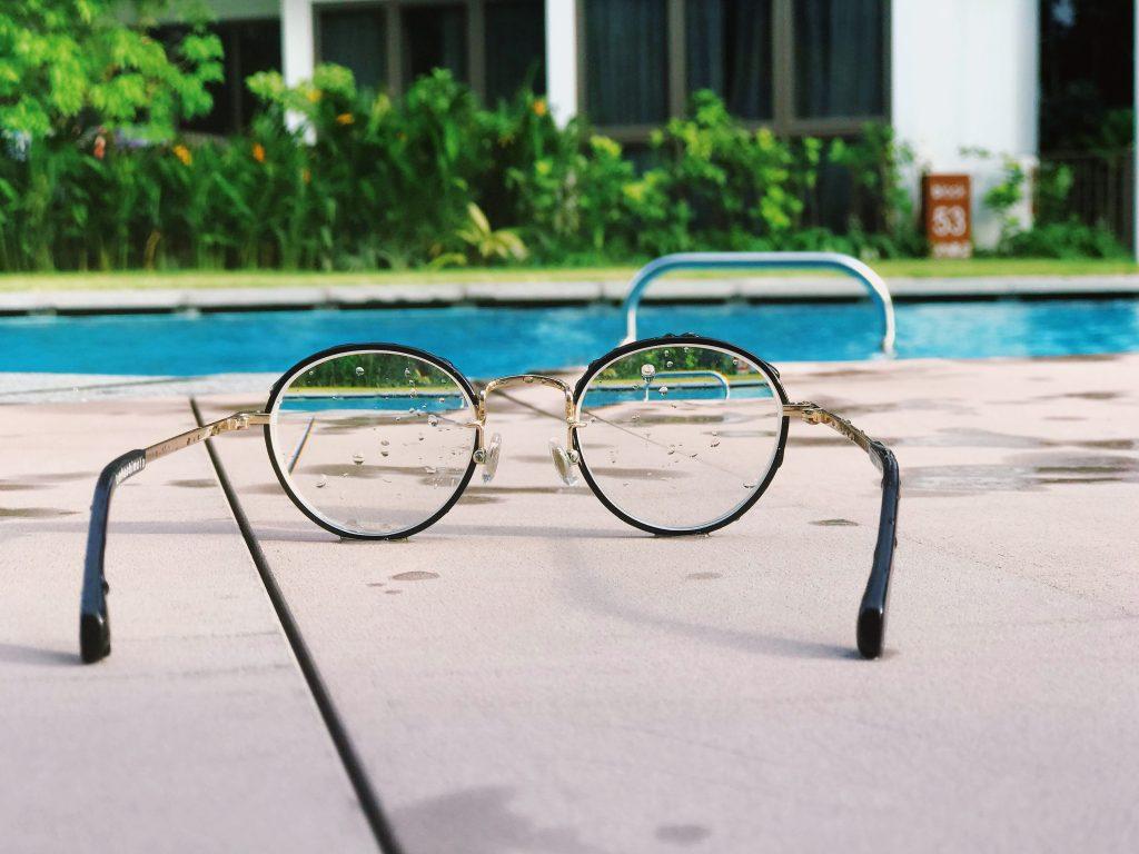 okulary i oprawy okularowe